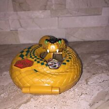 MIGHTY MAX SNAKE MINI PLAYSET