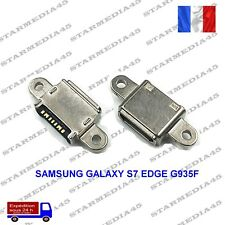 CONNECTEUR CHARGE PORT USB SAMSUNG GALAXY S7 EDGE SM G935F 7 PIN A SOUDER (122B)