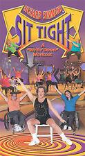 Sit Tight [VHS]