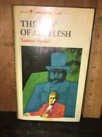 The Way Of All Flesh By Samuel Butler 1965 Book.