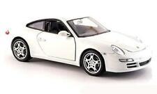 WELLY Porsche Diecast Vehicles