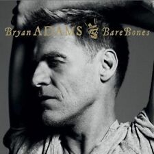 CD musicali pop rock Bryan Adams