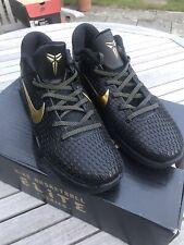 Nike Zoom Kobe 7 System Elite Away 511371 001 Uk9 US10 BNIB