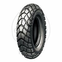 130/90-10 61J PNEUMATICO MICHELIN REGGAE APRILIA 50 RALLY AIR DT 1995-2002