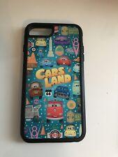Cars Land 3D Iphone 7/8 Plus Phone Case