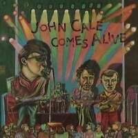 John Cale Comes Alive LP Album Vinyl Schallplatte 127879