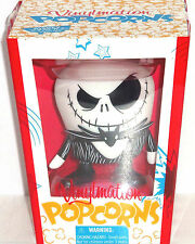 Disney Jack Skellington Vinylmation Popcorn Box Nightmare Christmas Theme Parks