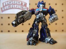 "Transformers Robot Heroes OPTIMUS PRIME ""Battle Damaged"" Best Buy Exclusive"