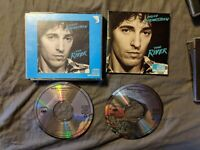 The River by Bruce Springsteen (CD, Jun-2015, 2 Discs, Columbia (USA))