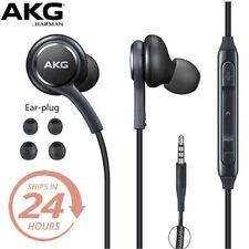 OEM Orginal Samsung S8 S9 AKG Stereo Headphones Earphone In Ear Earbud LOT