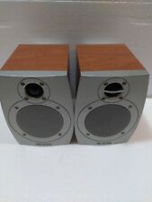 New listing Wharfedale 70+ Surround Moviester Speakers
