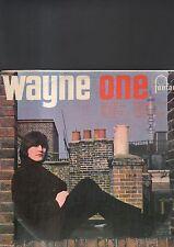 WAYNE FONTANA - wayne one LP