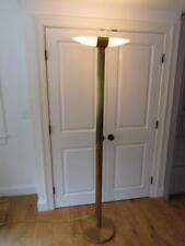 VINTAGE signed HOLTKOETTER MID CENTURY MODERNIST FLOOR LAMP