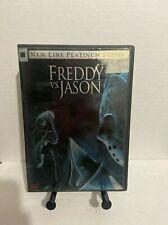 Freddy vs. Jason Dvd Free Shipping!