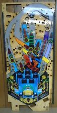"THE SHADOW Pinball Machine Game Playfield #3080 for sale by BALLY - ""AS IS"""