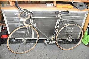 Motobecane  Grand Touring 12 speed Road Bike Made In France