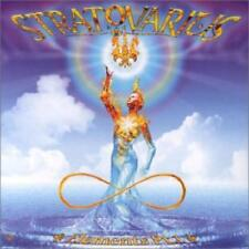 Stratovarius ((elements Part 1 Intermission)) Power Metal - Nuclear Blast 2003