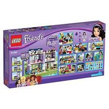Lego 41095 Friends Emma's House