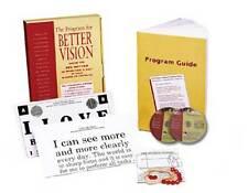 Cambridge Program For Better Vision