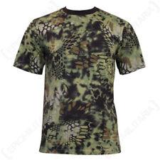 Vêtements verts Mil-Tec pour homme