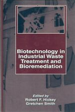 BIOTECHNOLOGY in INDUSTRIAL WASTE TREATMENT & BIOREMEDIATION factory trade