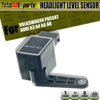 W/o Bracket Headlight Level Sensor for Audi VW A3 A4 A6 A8 Passat TT Bora Golf