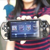 Consola de Juegos PortáTil X9 de 5.1 Pulgadas X9 Reproductor de Videojuegos D2F3