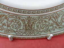 "Royal Doulton, English Renaissance - 6 x 10.5"" Dinner Plates REDUCED!"