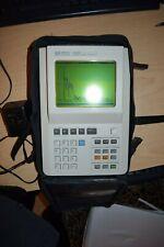 HP 3560A Handheld FFT Vibration Acoustic Spectrum Dynamic Analyzer ~DC - 40kHz
