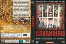 Carandiru / DVD #6670