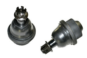 Suspension Ball Joints Lower Front Left Right For Silverado 2500 1999-2004 K6693
