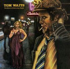 Heart Of Saturday Night - Tom Waits (1989, CD NUOVO)