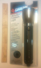 NEW - EVEREADY ACCUSPOT PREMIUM FLASHLIGHT (X250BP)
