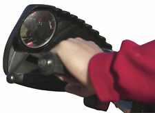 Kolpin Hand Guard with Mirror Black P/n 97300