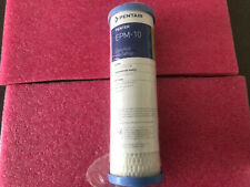 Pentek EPM-10 Carbon Block Filter Cartridge