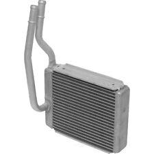 HVAC Heater Core-Heater Core Aluminum UAC HT 394222C
