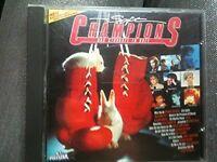 Soft Champions (1987, Polystar, 17 tracks) Bonnie Bianco, Wiliam Pitt, Al.. [CD]