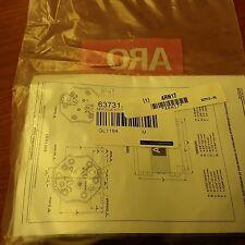 "ARO 637313-PA Service Kit for 1/4"" diaphragm pump"