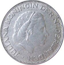 Münzen Aus Den Niederlanden Vor Euro Einführung Mit Berühmter