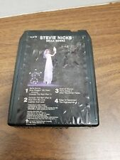 Stevie Nicks Bella Donna  8 Track Tape ~ Play Tested & Sounds Great!