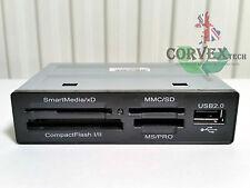 """ORIGINALE Acer glf-680-070-169 interno USB & lettore di schede di memoria 3.5"""""""