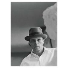 J. Beuys: Angelika Platen Junge Künstler 20 Portraits 1968–1972 / Sammelbox