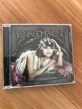 Music Cd - Selena Gomez & The Scene - When The Sun Goes Down Album
