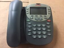Avaya 4610SW IP Office VoIP Business Telephone w/handset and stand