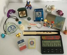 "Junk Drawer Lot ""Time"" for Fun and Games E168"