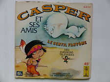 Disc book casper the friendly ghost cartoon tv alb 157