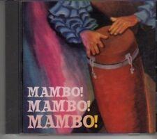 (CX600) Mambo! Mambo! Mambo! - 1999 CD