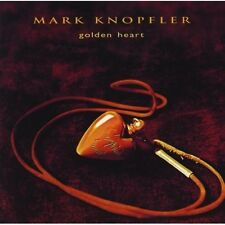 MARK KNOPFLER: GOLDEN HEART CD DIRE STRAITS / NEW