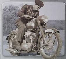 JAWA 15 1:24 Kleinroller Moped Motorrad Fahrzeuge der DDR Atlas-Verlag Oldtimer