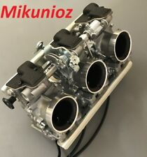 Triumph Triple Adventurer Thunderbird Tiger Trident Mikuni RS 36 Carburetor Kit